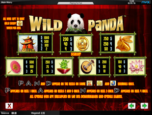 Wild Panda Slots - Free Play & Real Money Casino Slots